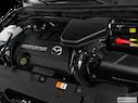 2008 Mazda CX-9 Engine