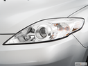 2008 Mazda Mazda5 Drivers Side Headlight