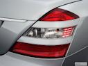 2008 Mercedes-Benz S-Class Passenger Side Taillight