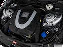 2008 Mercedes-Benz S-Class Engine