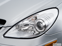 2008 Mercedes-Benz SLK Drivers Side Headlight
