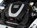 2008 Mercedes-Benz SLK Engine