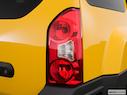 2008 Nissan Xterra Passenger Side Taillight