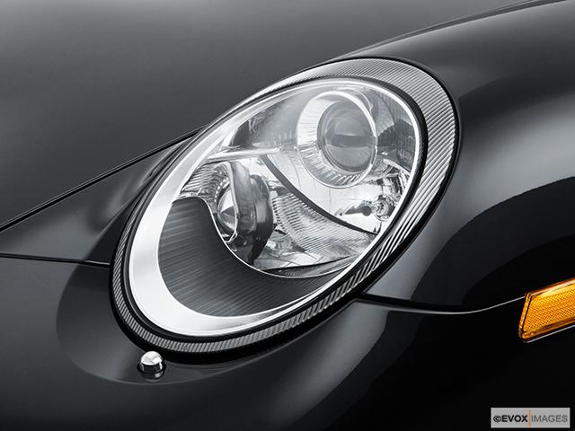 2008 Porsche 911 Drivers Side Headlight