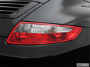 2008 Porsche 911 Passenger Side Taillight