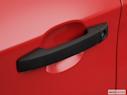 2008 Subaru Impreza Drivers Side Door handle