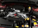 2008 Subaru Impreza Engine