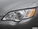 2008 Subaru Legacy Drivers Side Headlight