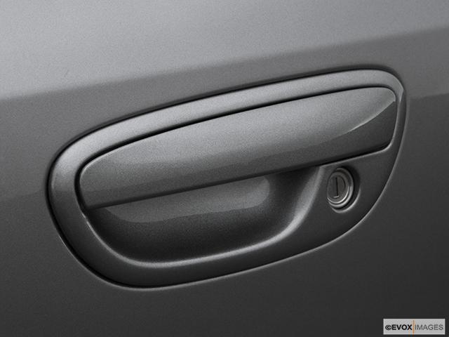 2008 Subaru Legacy Drivers Side Door handle