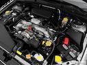 2008 Subaru Legacy Engine