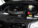 2008 Toyota 4Runner Engine