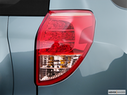 2008 Toyota RAV4 Passenger Side Taillight
