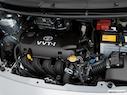 2008 Toyota Yaris Engine