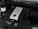 2008 Volkswagen Passat Engine