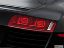 2009 Audi R8 Passenger Side Taillight