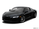 2009 Audi R8 Front angle view