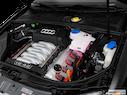 2009 Audi S4 Engine