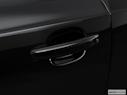 2009 Audi S5 Drivers Side Door handle