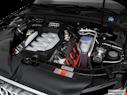 2009 Audi S5 Engine