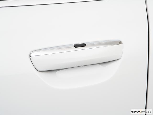 2009 Audi S8 Drivers Side Door handle