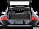 2009 Audi TTS Trunk open