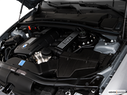 2009 BMW 3 Series Engine