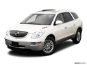 2009 Buick Enclave Front angle view
