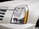 2009 Cadillac Escalade EXT Drivers Side Headlight
