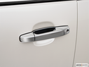 2009 Cadillac Escalade EXT Drivers Side Door handle