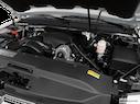 2009 Cadillac Escalade EXT Engine