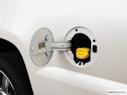 2009 Cadillac Escalade EXT Gas cap open