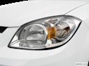 2009 Chevrolet Cobalt Drivers Side Headlight