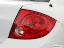 2009 Chevrolet Cobalt Passenger Side Taillight