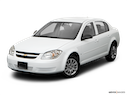 2009 Chevrolet Cobalt Front angle view