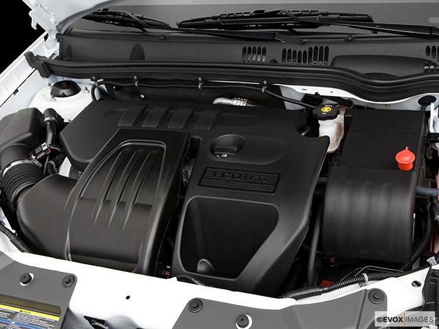 2009 Chevrolet Cobalt Engine