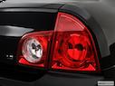 2009 Chevrolet Malibu Passenger Side Taillight