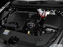 2009 Chevrolet Malibu Engine