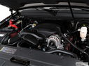 2009 Chevrolet Tahoe Engine