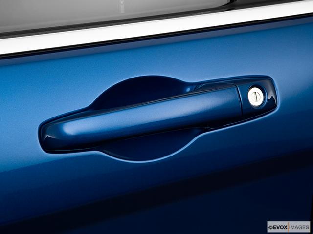 2009 Chrysler Sebring Drivers Side Door handle