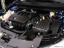 2009 Chrysler Sebring Engine