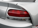 2009 Dodge Viper Passenger Side Taillight
