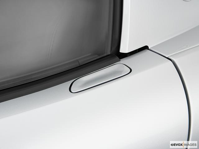2009 Dodge Viper Drivers Side Door handle