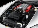 2009 Dodge Viper Engine