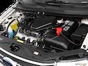 2009 Ford Edge Engine