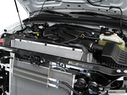 2009 Ford F-250 Super Duty Engine