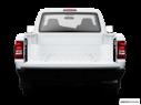 2009 Ford Ranger Trunk open