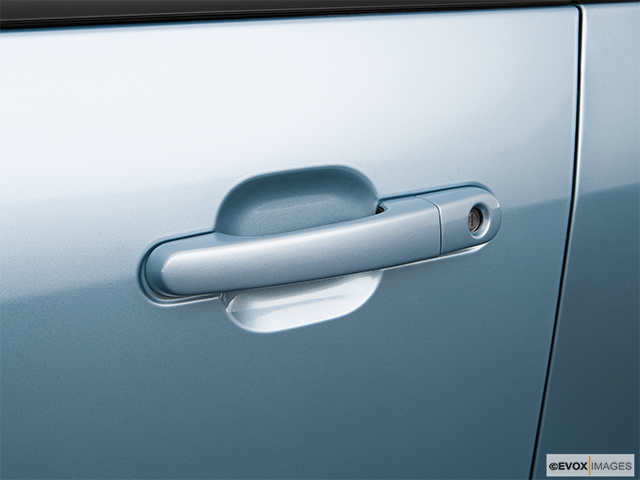 2009 Ford Taurus X Drivers Side Door handle