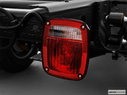 2009 GMC Sierra 3500HD Passenger Side Taillight