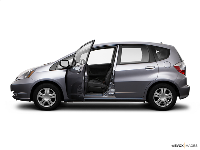 2009 Honda Fit Review | CARFAX Vehicle Research