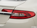 2009 Jaguar XF Passenger Side Taillight